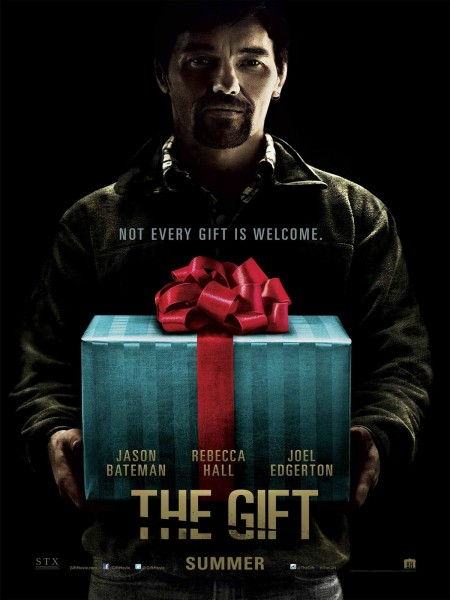 Cine974, The Gift