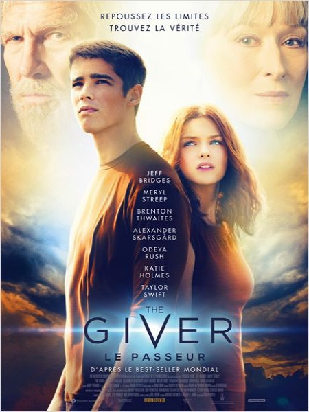 Cine974, The Giver