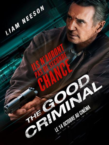 Cine974, The Good Criminal