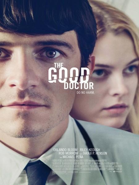 Cine974, The Good Doctor
