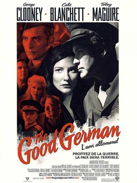 Cine974, The Good German