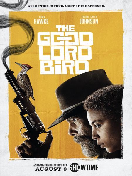 Cine974, The Good Lord Bird