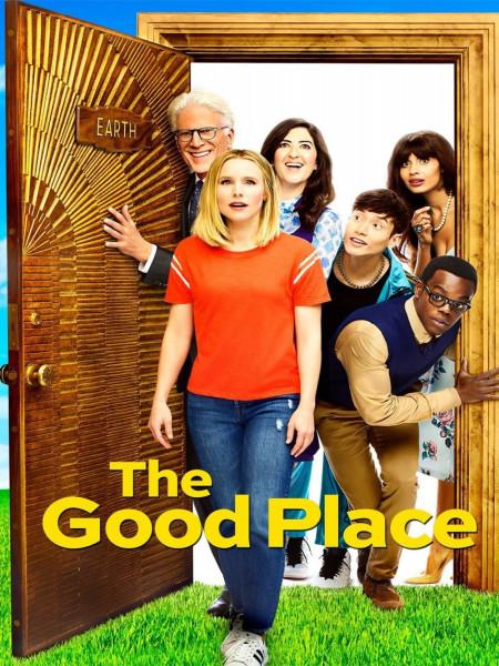 Cine974, The Good Place