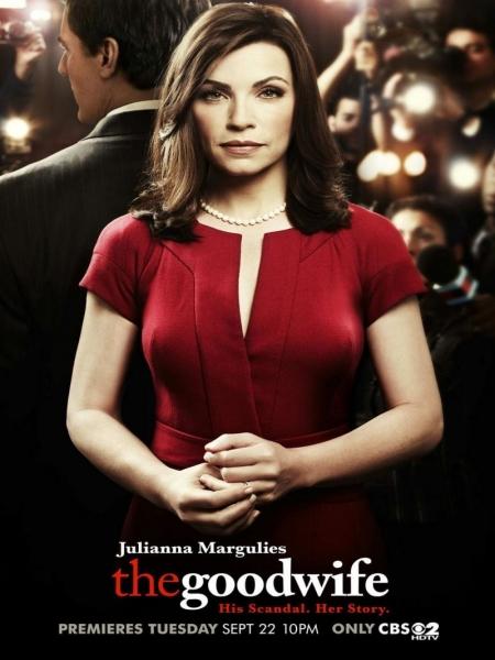 Cine974, The Good Wife