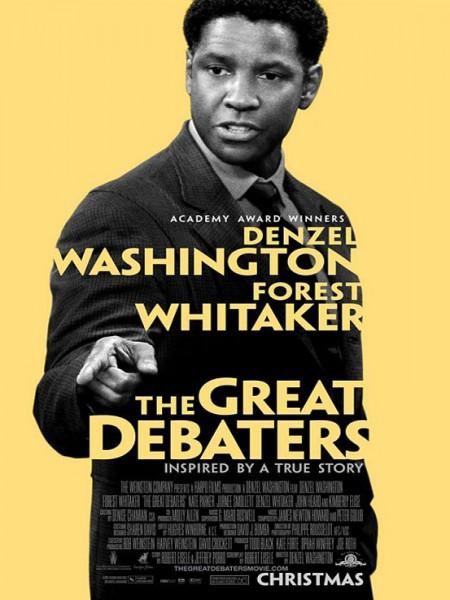 Cine974, The Great Debaters