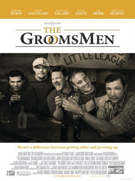 Cine974, The Groomsmen