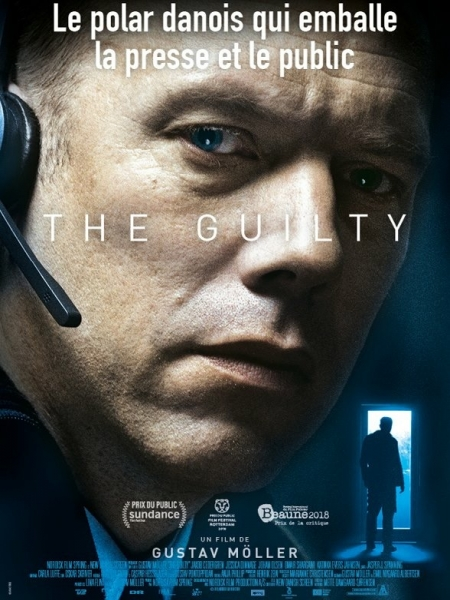 Cine974, The Guilty