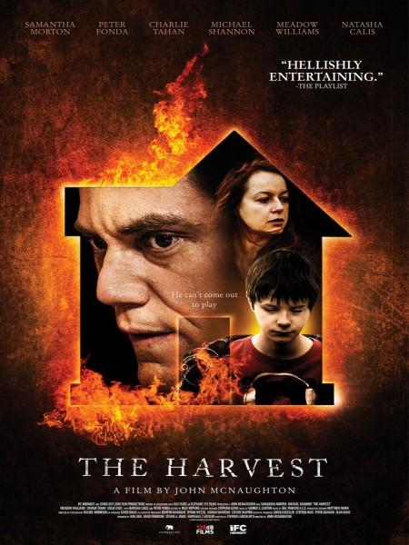 Cine974, The Harvest