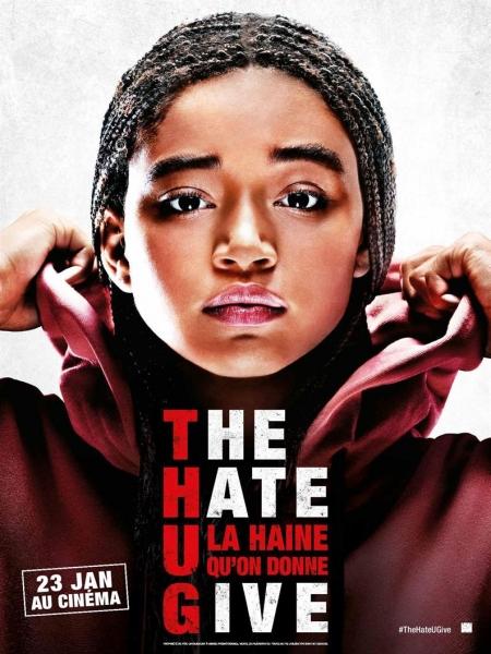 Cine974, La Haine qu'on Donne