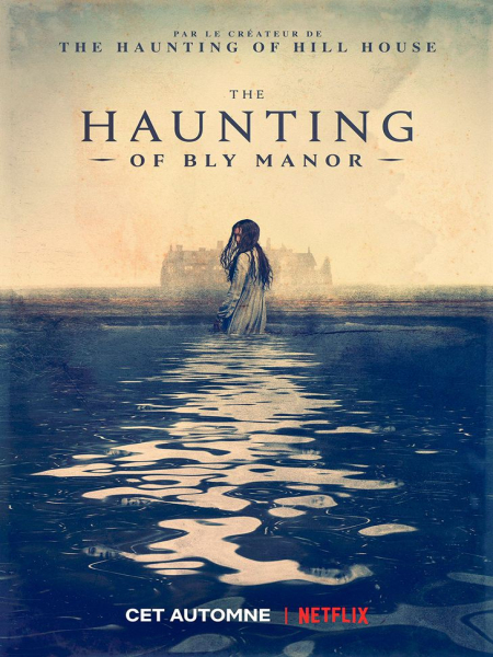 Cine974, The Haunting of Bly Manor