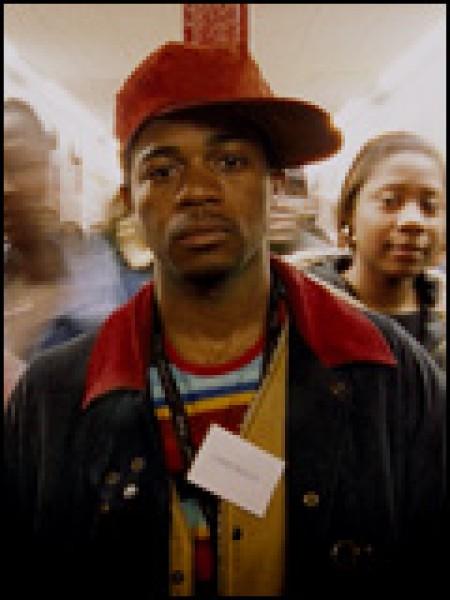 Cine974, The Hip Hop Project