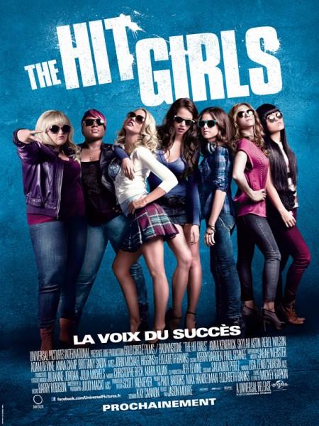 Cine974, The Hit Girls