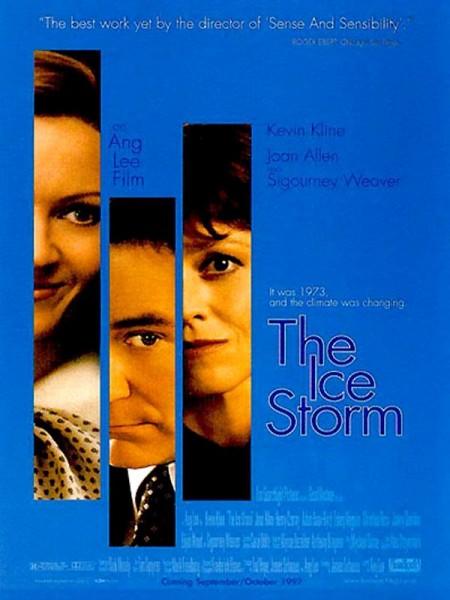 Cine974, The Ice Storm