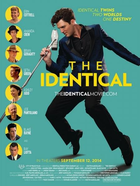 Cine974, The Identical