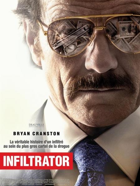 Cine974, The Infiltrator