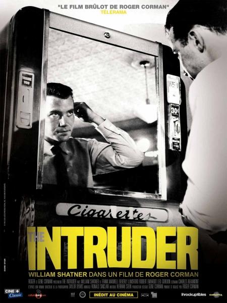 Cine974, The Intruder