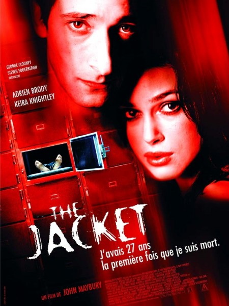 Cine974, The Jacket