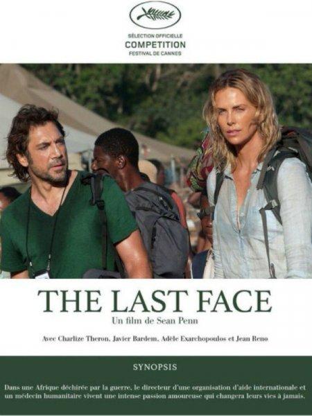 Cine974, The Last Face