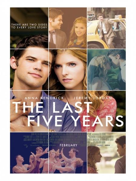 Cine974, The Last Five Years