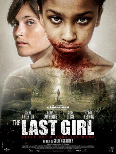 Cine974, The Last Girl - Celle qui a tous les dons
