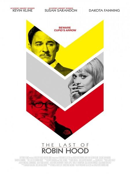 Cine974, The Last of Robin Hood