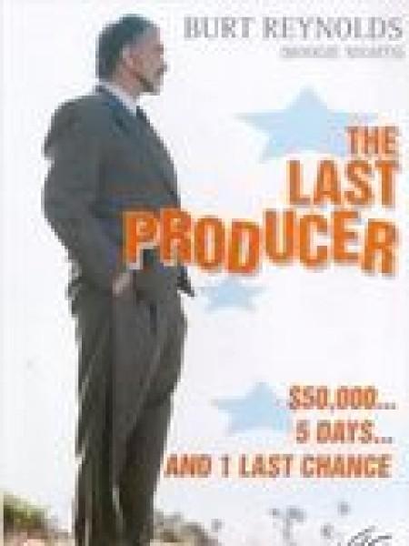 Cine974, The Last Producer