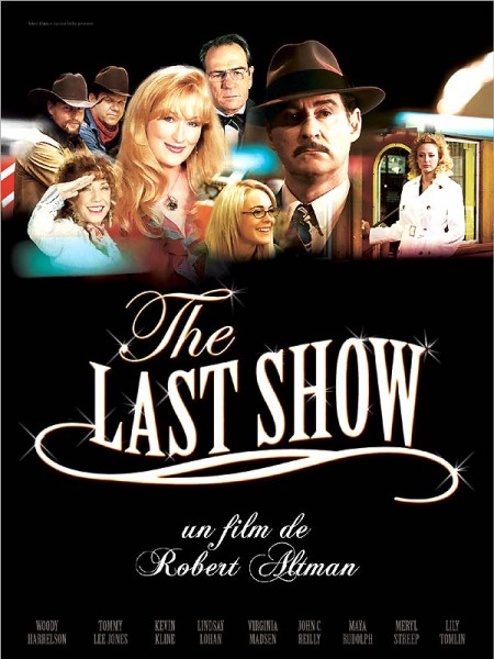 Cine974, The Last Show