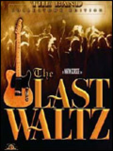 Cine974, The Last waltz