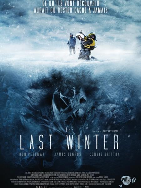 Cine974, The Last Winter
