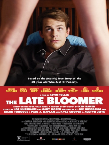 Cine974, The Late Bloomer