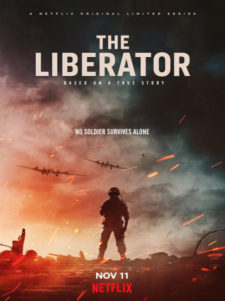 Cine974, The Liberator
