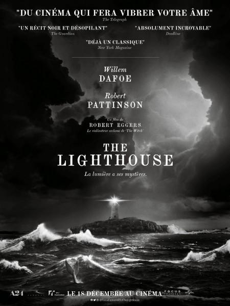 Cine974, The Lighthouse