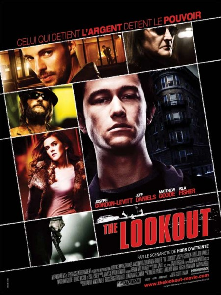 Cine974, The Lookout