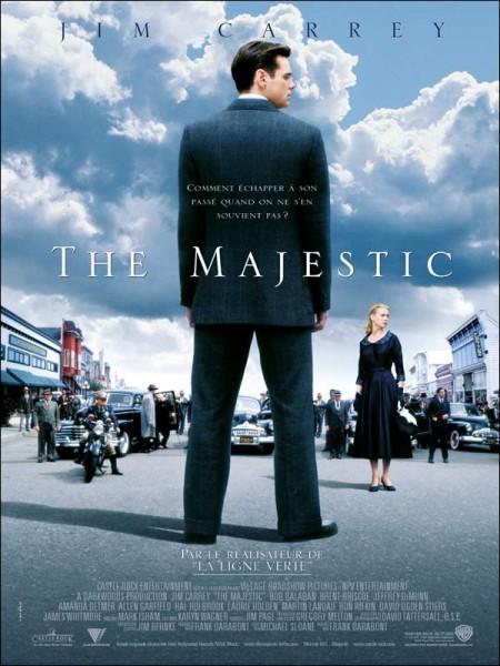 Cine974, The Majestic