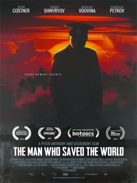Cine974, The Man Who Saved the World