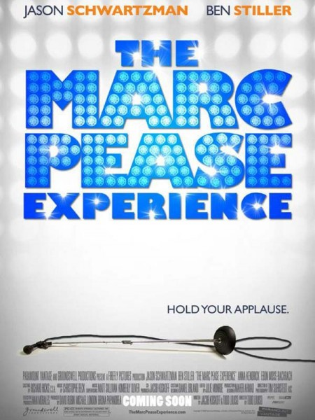 Cine974, The Marc Pease Experience