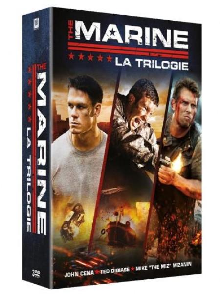 Cine974, The Marine: Homefront