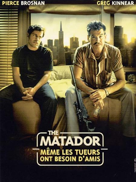 Cine974, The Matador - même les tueurs ont besoin d'amis