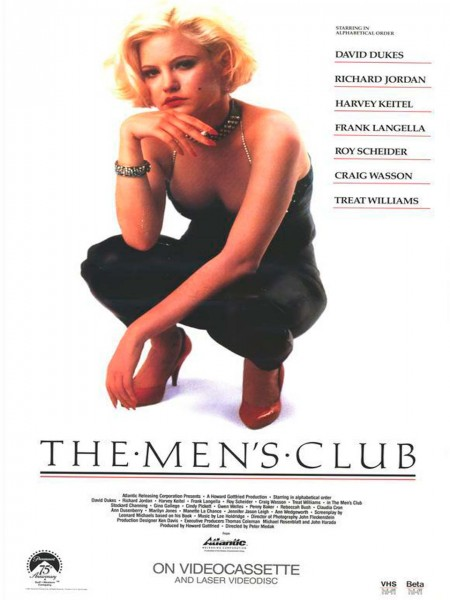 Cine974, The Men's Club