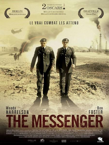 Cine974, The Messenger
