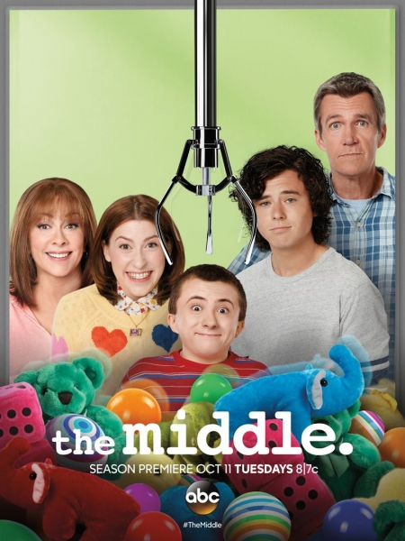 Cine974, The Middle