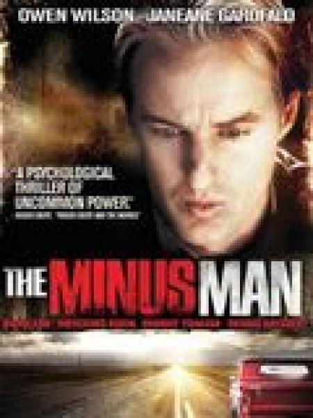 Cine974, The Minus Man