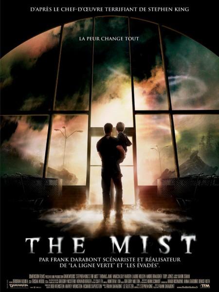 Cine974, The Mist