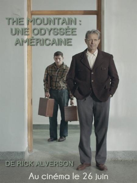 Cine974, The Mountain : une odyssée américaine