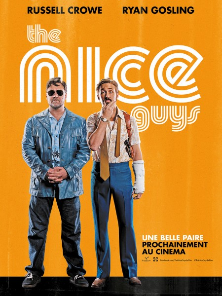 Cine974, The Nice Guys