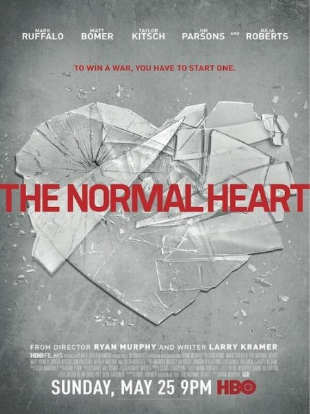 Cine974, The Normal Heart