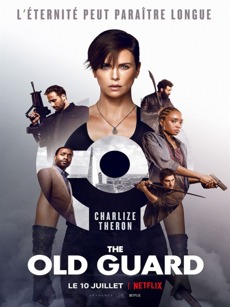 Cine974, The Old Guard