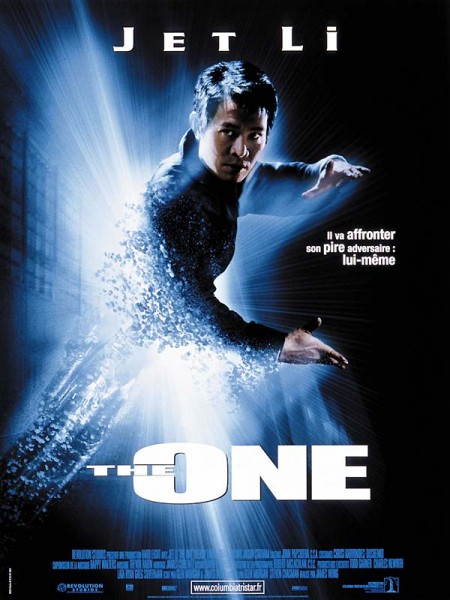 Cine974, The One