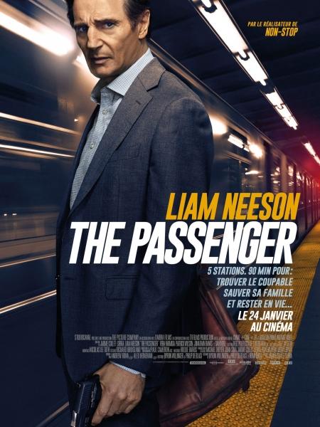 Cine974, The Passenger
