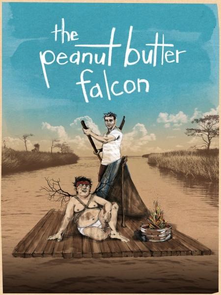 Cine974, The Peanut Butter Falcon